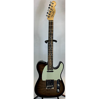 Fender 2017 Limited Edition American Elite Telecaster Solid Body Electric Guitar