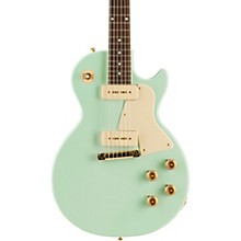 2017 Limited Edition Les Paul Special Single Cut Electric Guitar Kerry Green White Pickguard