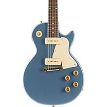 2017 Limited Edition Les Paul Special Single Cut Electric Guitar Pelham Blue White Pickguard