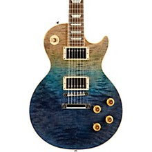 "Gibson Custom 2017 Limited Run Les Paul Standard ""Rock Top""  Electric Guitar"