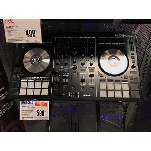 Reloop 2017 MIXON4 DJ Controller