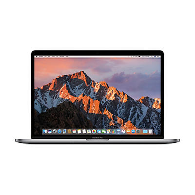 Apple 2017 MacBook Pro 15.4 in. 2.9GHz Quad-Core 16GB 512GB with Touch Bar Space Gray (MPTT2LL/A)