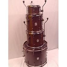 SJC Drums 2017 Maple Drum Kit