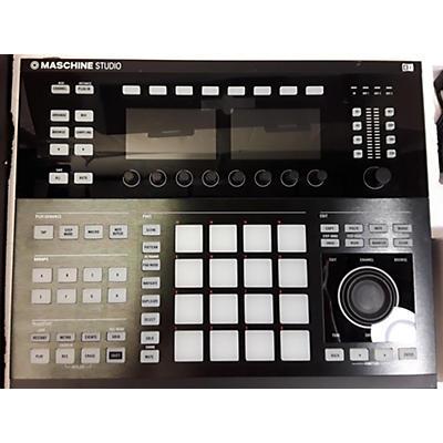 Native Instruments 2017 Maschine Studio MIDI Controller