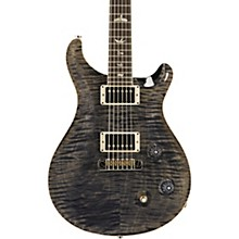 2017 McCarty with Pattern Neck Electric Guitar Gray Black