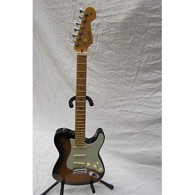 Fender 2017 PARALLEL UNIVERSE STRAT-TELE HYBRID Solid Body Electric Guitar
