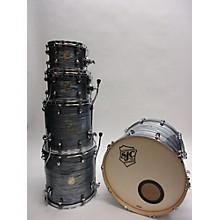 SJC Drums 2017 Providence Drum Kit