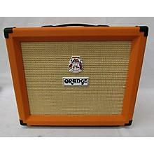 Orange Amplifiers 2017 ROCKER 15 Tube Guitar Combo Amp