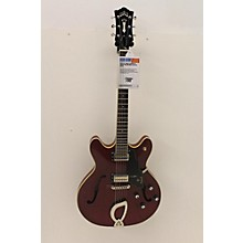 Guild 2017 STARFIRE IV Hollow Body Electric Guitar