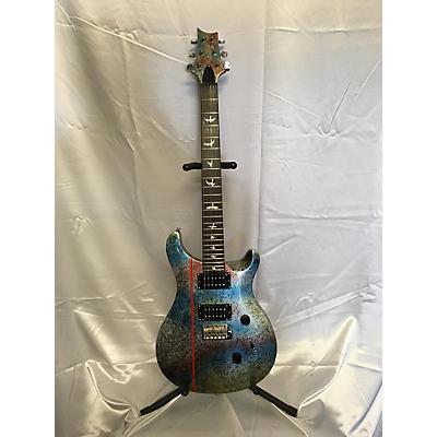 PRS 2017 Se Standard Multi Foil Solid Body Electric Guitar