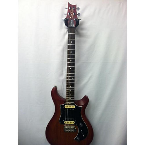 PRS 2017 Standard 24 Solid Body Electric Guitar Cherry
