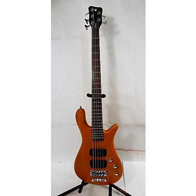 RockBass by Warwick 2017 Streamer Standard 5 Electric Bass Guitar