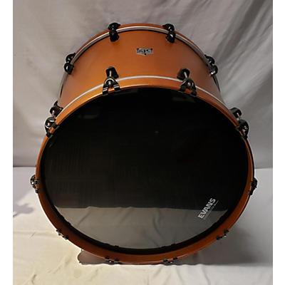 SJC Drums 2017 Tour Series Drum Kit