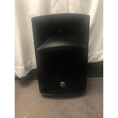 Mackie 2018 12 Thump Powered Speaker
