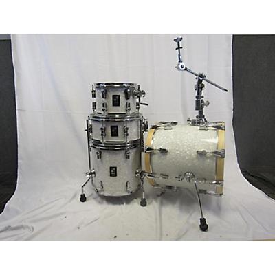 SONOR 2018 AQ2 Drum Kit