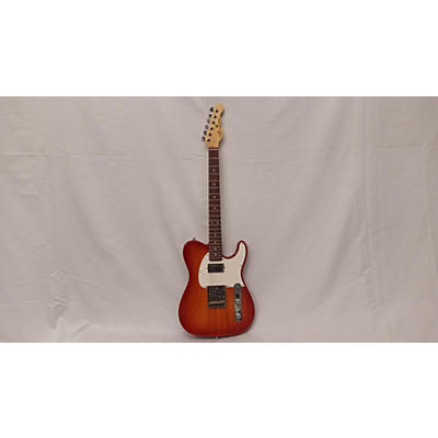 G&L 2018 ASAT Classic Bluesboy Solid Body Electric Guitar