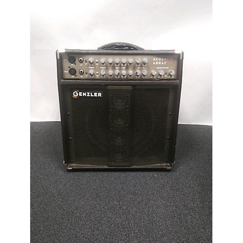 Genzler Amplification 2018 Accoustic Array Pro Acoustic Guitar Combo Amp