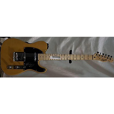Squier 2018 Affinity Telecaster Solid Body Electric Guitar