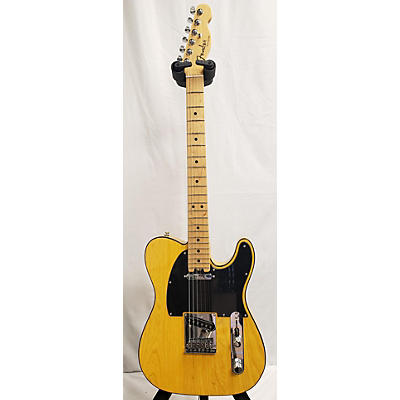 Fender 2018 American Elite Telecaster Solid Body Electric Guitar