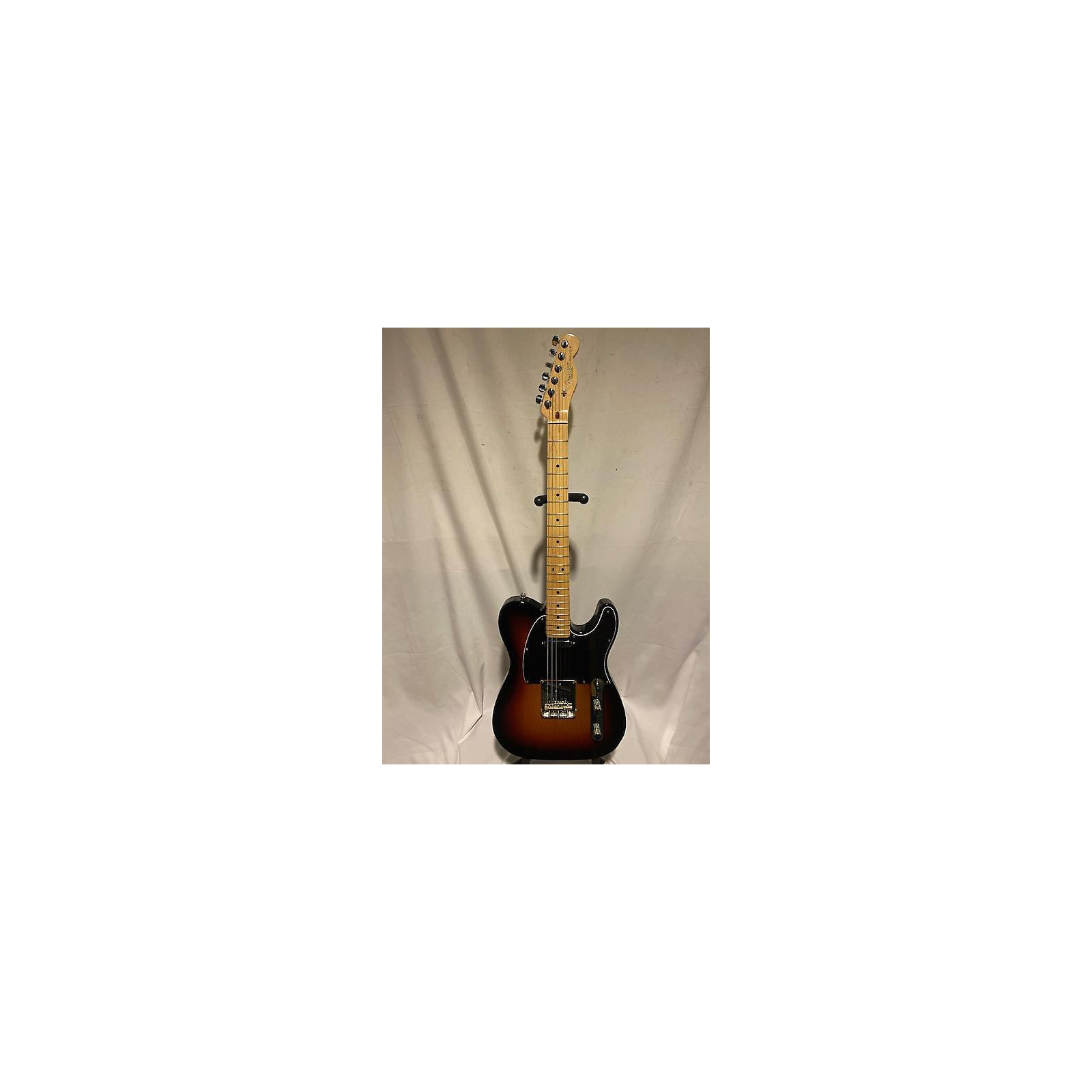 Fender 2018 American Professional Telecaster Solid Body Electric Guitar