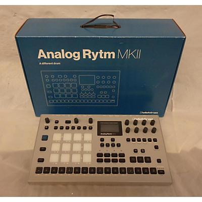 Elektron 2018 Analog Rytm MKII Synthesizer
