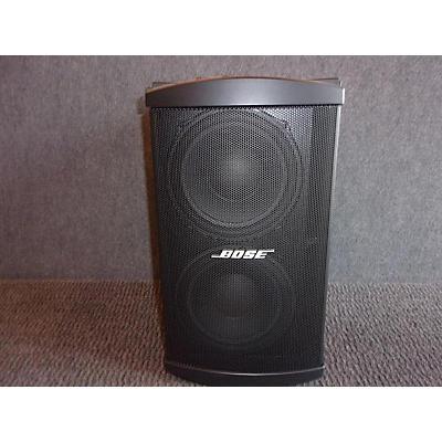 Bose 2018 B2 Bass Module Unpowered Subwoofer