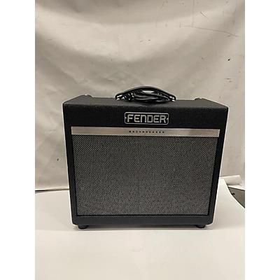 Fender 2018 Bassbreaker 15W Tube Guitar Amp Head