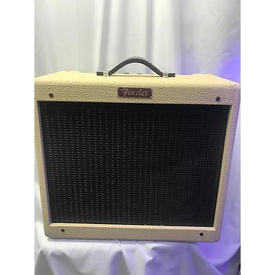 Fender 2018 Blues Jr Tube Guitar Combo Amp