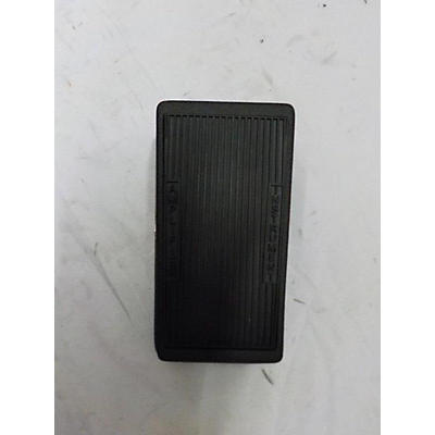 Dunlop 2018 CBM95 Cry Baby Mini Wah Effect Pedal