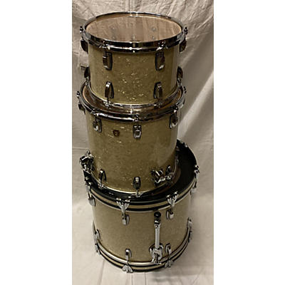 Ludwig 2018 Classic Maple Drum Kit