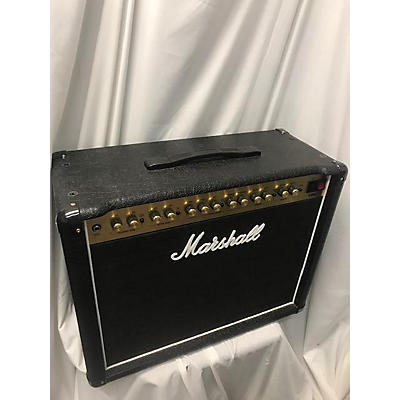 Marshall 2018 DSL40C 40W 1x12 Tube Guitar Combo Amp