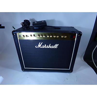 Marshall 2018 DSL40CR Tube Guitar Combo Amp
