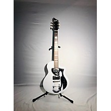 Supro 2018 DUALTONE DAVID BOWIE Solid Body Electric Guitar