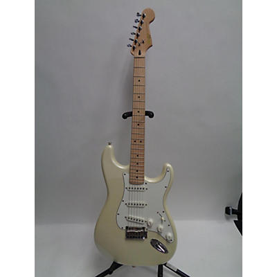 Squier 2018 Deluxe Hot Rails Solid Body Electric Guitar