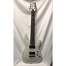 Schecter Guitar Research 2018 Demon 7 String Solid Body Electric Guitar