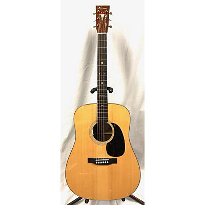 Eastman 2018 E10D Custom Edition Acoustic Electric Guitar