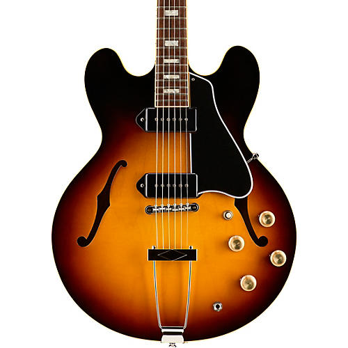 Gibson 2018 ES-330 Thinline Hollowbody Electric Guitar