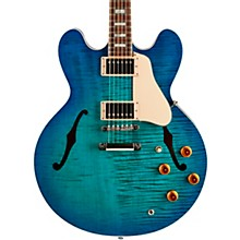 Gibson 2018 ES-335 Figured Semi-Hollow Electric Guitar