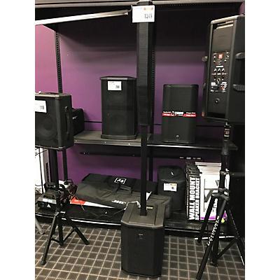 Electro-Voice 2018 Evolve 50 Powered Speaker