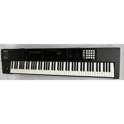Roland 2018 FA-08 Keyboard Workstation
