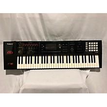 Roland 2018 FA06 Keyboard Workstation
