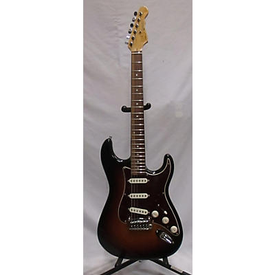 G&L 2018 FULLERTON DELUXE LEGACY Solid Body Electric Guitar