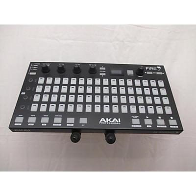 Akai Professional 2018 Fire MIDI Controller