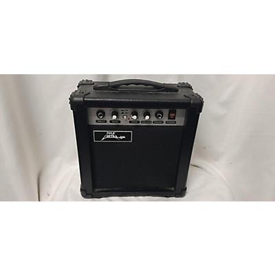 Pyle 2018 GA 10 Guitar Combo Amp