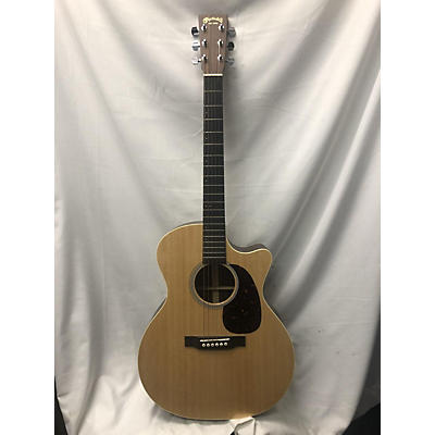 Martin 2018 GPC 16 Custom Acoustic Electric Guitar