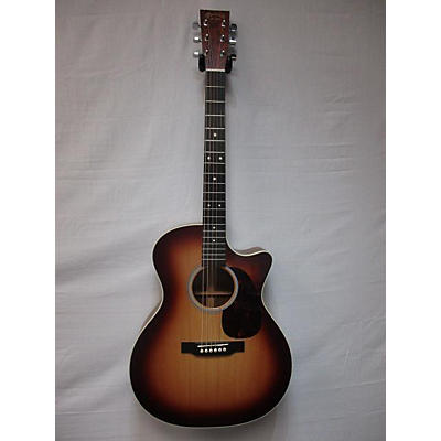 Martin 2018 GPC SPC PERF Acoustic Electric Guitar