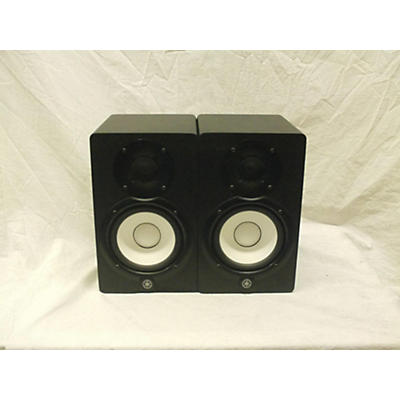 Yamaha 2018 HS5 Pair Powered Monitor