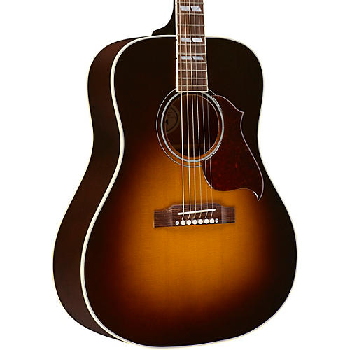 gibson 2018 hummingbird pro acoustic electric guitar vintage sunburst musician 39 s friend. Black Bedroom Furniture Sets. Home Design Ideas