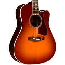 Open BoxGibson 2018 Hummingbird Supreme AG Acoustic-Electric Guitar