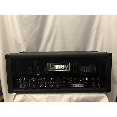 Laney 2018 IRT 60H Tube Guitar Amp Head